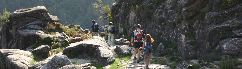 Grande Travessia do Gerês - Caminhos da Natureza