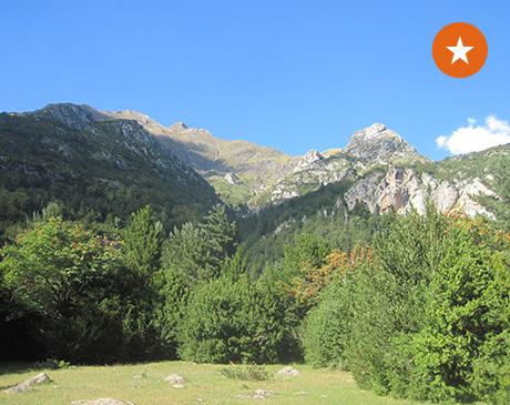 Ordesa e Monte Perdido - Caminhos da Natureza