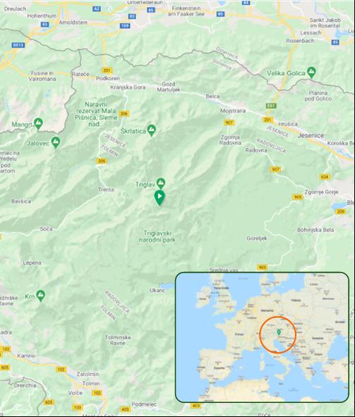 Eslovénia em BTT - Caminhos da Natureza