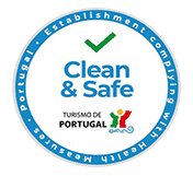 Clean and Safe Turismo de Portugal