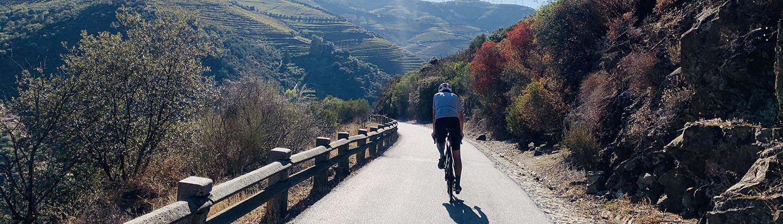 Vales do Douro em Bicicleta - Caminhos da Natureza