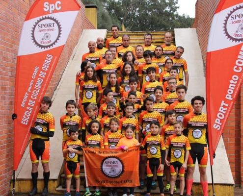 Escola de Ciclismo de Oeiras