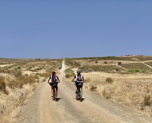 Bike Around Portugal - Caminhos da Natureza