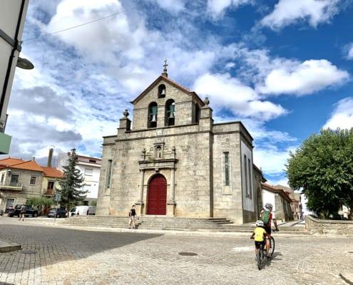 Bike Around Portugal - Caminhos da Natureza