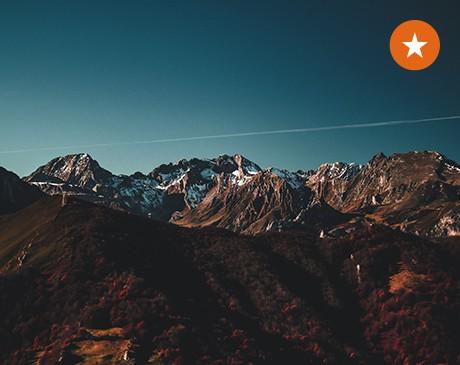 Escapadela às Montanhas de Somiedo - Caminhos da Natureza