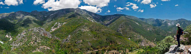 La Alberca e La Sierra de Francia - Caminhos da Natureza