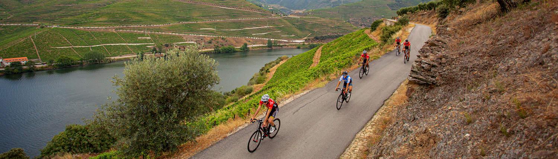 Ciclismo pelas Encostas do Douro - Caminhos da Natureza