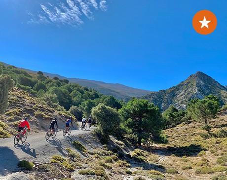 Trans Serra Nevada - Caminhos da Natureza