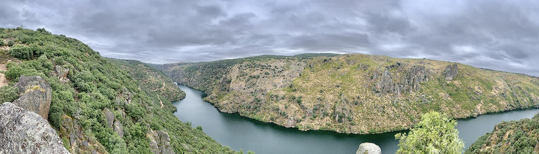 Trás-os-Montes em BTT - Caminhos da Natureza